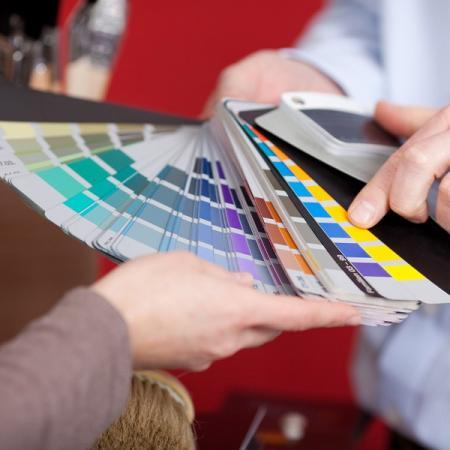 Bienvenue sur le site de votre entreprise de peinture et de rénovation à Paris 15
